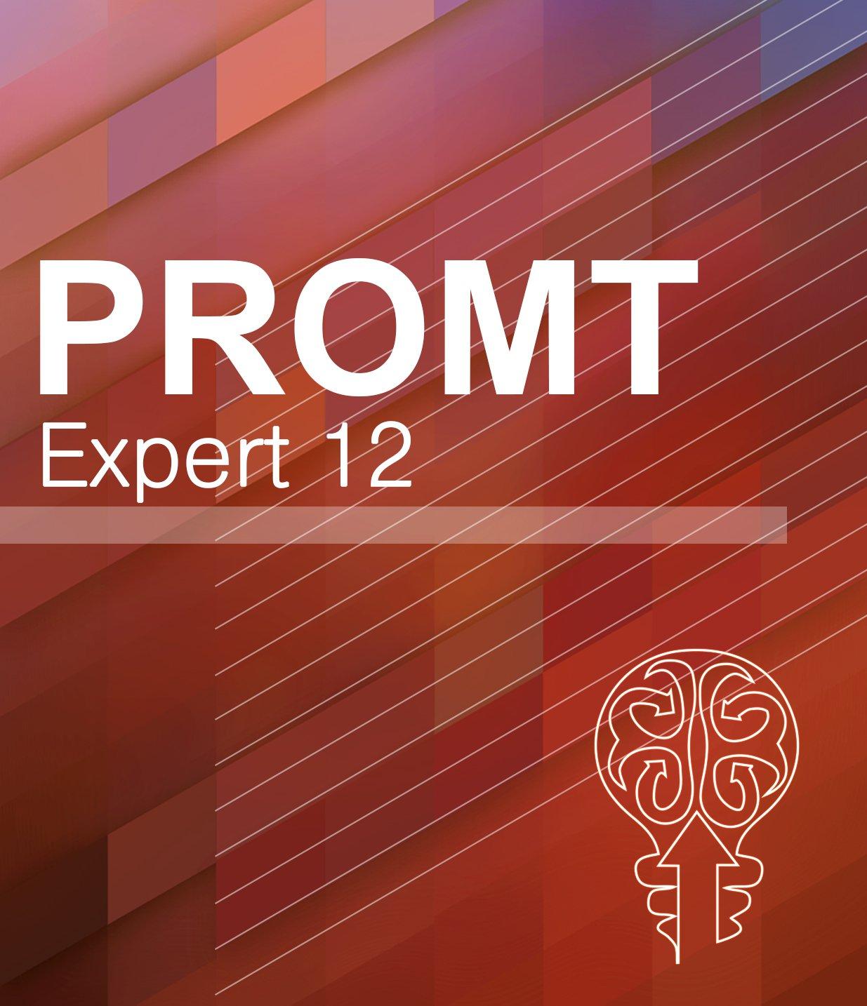 PROMT Expert 11